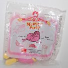 1999 McDonald's Happy Meal Toy McWave Party - Swimming Birdie