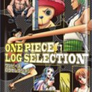 Bandai One Piece Log Selection Miracle Battle Carddass 20 packs
