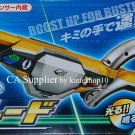 Bandai GB Tokumei Sentai Go Busters Buster Gear Series 06 Driblade