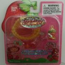 Strawberry Shortcake Berry Sweet Wearables Dreamin' Apple Dumplin Necklace Apple Scented #15606