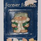 "Andrew Brownsword Forever Friends Bear Friends Magnet 2""H #1"