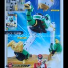 Bandai Power Ranger Goseiger Mystic Brother Set Figure w/ card Made in Thailand