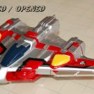 USED Ultraman Max Dash Machine Red Dash Bird No 1