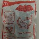 2014 McDonald's Happy Meal Toy Batman Mask - Wear The Batman