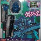Bandai 1/100 Gundam Age Gafran Figure