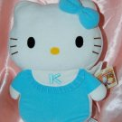 Sanrio Sega Hello Kitty Plush UFO Catcher Japan Prize