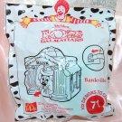 McDonald's Disney Happy Meal Toy 102 Dalmatians Dog #71 Bankville