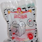 McDonald's Disney Happy Meal Toy 102 Dalmatians Dog #74 Restaurantville