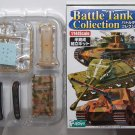 F Toys 1/144 Battle Tank Kit Collection Vol 2 #2-S German Jadgtiger