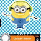 2017 McDonald's Illumination Despicable ME 3 - Groovin' Minion