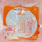 2006 McDonald's Disney Happy Meal Toy Hongkong Disneyland - Minnie