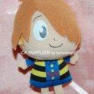 """Banpresto Kitarou Plush Doll Strap Mascot 4"""" H"""