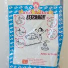 2004 McDonald's Astro Boy - Astro on orbit
