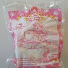 2001 McDonald's Sanrio Happy Meal Toy Hello Kitty's Playground - Fifi's Tea Cup