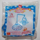 2001 McDonald's Sanrio Happy Meal Toy Hello Kitty's Playground - Daniel's Flyer