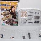 F Toys Kaiyodo 1/144 World Tank Museum 1 Panzerkampfwagen 1 Ausf B Sd.Kfz 101 Female Soldier