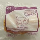 2017 McDonald's DC Comic Justice League Action Happy Meal Toy - Hawkman Mask