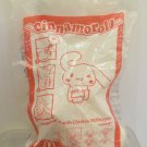 2009 McDonald's Sanrio Happy Meal Toy - Cinnamoroll with Chicken McNuggets