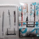 F Toys 1/8 1/12 Katana In The End Of Edo Period Japanese Sword Model Secret Item Horikawa Kunihiro