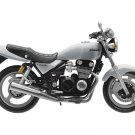 F Toys 1/24 Vintage Bike Vol 3 Kawasaki Zephyr X 1996 G1 Type #01