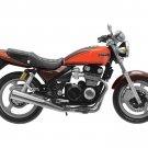 F Toys 1/24 Vintage Bike Vol 3 Kawasaki Zephyr X 1998 G3A Type #03