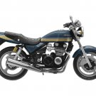 F Toys 1/24 Vintage Bike Vol 3 Kawasaki Zephyr X 2000 G4 Type #04