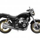 F Toys 1/24 Vintage Bike Vol 3 Kawasaki Zephyr X 2003 G7 Type #06