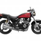F Toys 1/24 Vintage Bike Vol 3 Kawasaki Zephyr X 2007 G7F Type #09