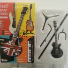 F Toys 1/12 Band Mono Instrument Model - Black Guitar (Secret Item)