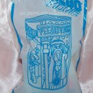 McDonald's Happy Meal Toy The Lego Movie Vitruvius 3D Graphic Plastic Cup