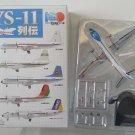 F Toys YS-11 Legend 1/300 YS-11A Japan JA8714 Aeroplane Aircraft Wings