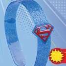 DC Comics Warner Bros McDonald's Happy Meal Toy Super Hero - Supergirl Headband