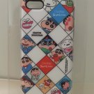 Benks Crayon Shic Chan iPhone 7 Plastic Phone Case Cover