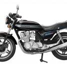 F Toys 1/24 Vintage Bike Vol 4 Honda CB750F #01 CB750FA European