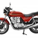 F Toys 1/24 Vintage Bike Vol 4 Honda CB750F Series #02 CB750FB 1981 Candy Burgundy