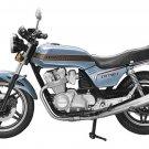 F Toys 1/24 Vintage Bike Vol 4 Honda CB750F Series #03 CB750FB 1981 Magnum Silver Metallic
