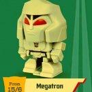 2018 McDonald's Hasbro Transformers - Megatron