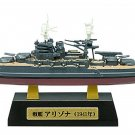 F Toys 1/2000 Navy Kit of The World Vol 1 #01A Battleship Arizona Full Hull Version