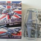 F Toys 1/144 Wing Kit Collection WKC VS 8  #2B Messerschmitt Bf110G-4 Airforce Aircraft