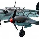 F Toys 1/144 Wing Kit Collection WKC VS 8 #2E Messerschmitt Bf110G-2 Airforce Aircraft