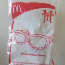 2018 Sony McDonald's Happy Meal Toy Hotel Transylvania 3 - Murray Fashion Glasses