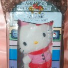 "Sanrio McDonald Hello Kitty The Cosplay Party Plush Doll Strap 4"" H - Flight Attendant"