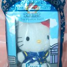 "Sanrio McDonald Hello Kitty The Cosplay Party Plush Doll Strap 4"" H - Pilot"