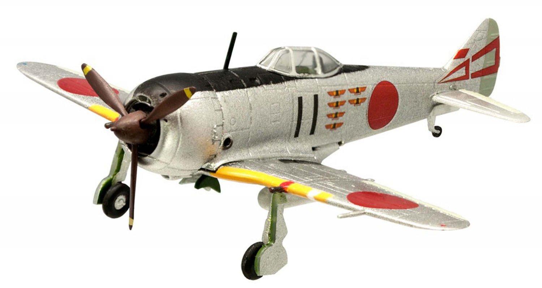 F Toys Wing Kit Collection WKC Versus Series VS9 #1D Shoki KI-44 70th