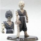 Bandai Dragon Ball Z Soul of Hyper Figuration Vol 9 MONO TONE SS Vegetto w/ changable head sword