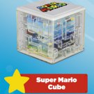 2019 McDonald's Super Mario Happy Meal Toy - Super Mario Cube