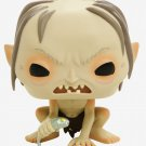 Funko Pop Movies Lord of the Rings #532 Limited Chase Edition - Gollum Vinyl Figure (damaged box)