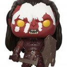 "Funko Pop Movies Lord of the Rings #533 - Lurtz Vinyl Figure 4"" H / 10 cm H"