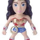 "DC Comic Metal Die Cast Figure - Wonder Woman 2.5"" H / 6 cm H"