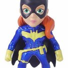 "DC Comic Metal Die Cast Figure - Batgirl Bat Girl 2.5"" H / 6 cm H"
